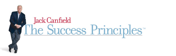Success With Jack Canfield