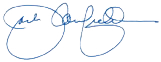 Signed, Jack Canfield
