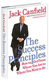 Jack Canfield Success Principles Book